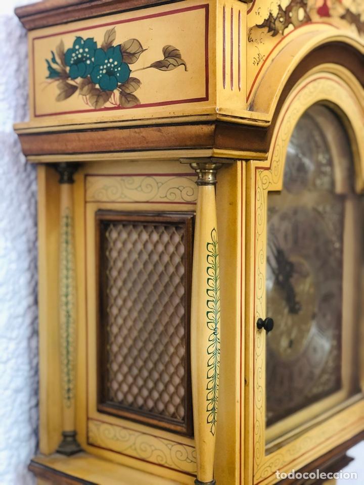 Relojes de pie: Reloj Pie Tempus Fugit Edición coleccionista - Foto 6 - 250254745