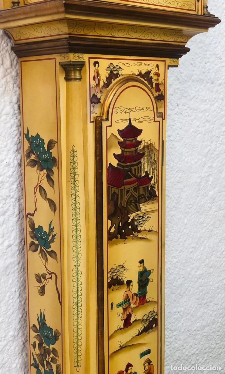 Relojes de pie: Reloj Pie Tempus Fugit Edición coleccionista - Foto 7 - 250254745
