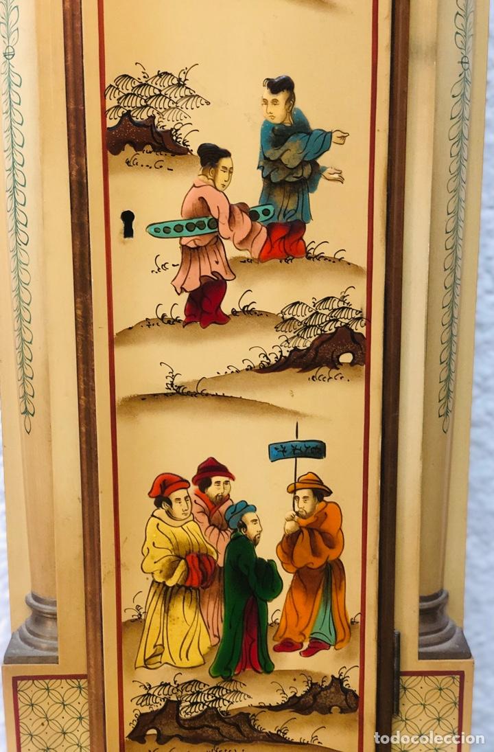Relojes de pie: Reloj Pie Tempus Fugit Edición coleccionista - Foto 9 - 250254745