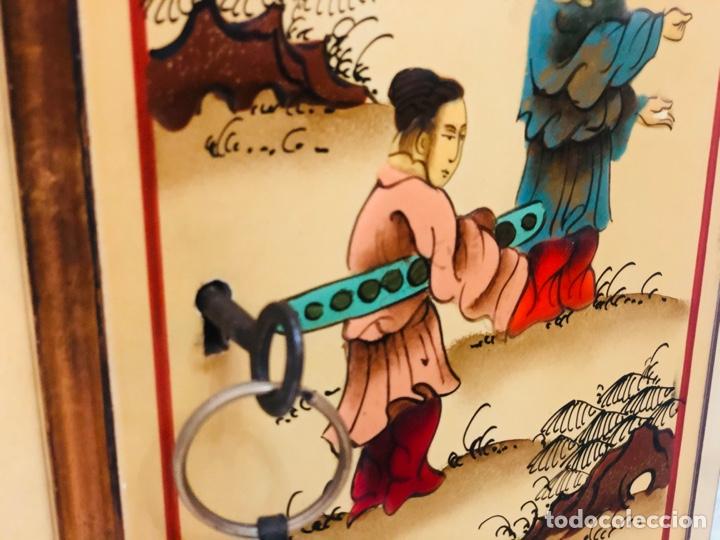 Relojes de pie: Reloj Pie Tempus Fugit Edición coleccionista - Foto 15 - 250254745