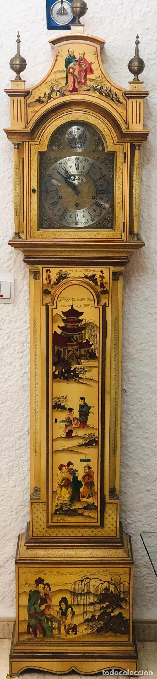RELOJ PIE TEMPUS FUGIT EDICIÓN COLECCIONISTA (Relojes - Pie Carga Manual)