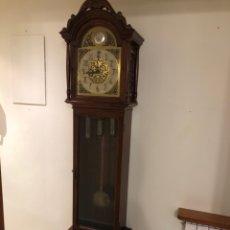 Relojes de pie: RELOJ DE PIE CARRILLÓN. Lote 253930380