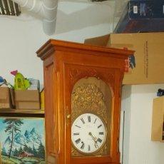 Relojes de pie: ANTIGUO RELOJ MOREZ SIGLO XIX. Lote 254420150