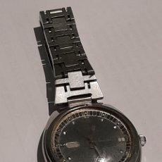 Relojes de pie: CITICEN AUTOMATIC VINTAGE NO FUNCIONA. Lote 256079045