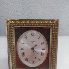 Horloges de parquet: RELOJ SWIZA 8. Lote 257431780