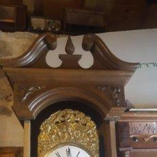Relojes de pie: RELOJ DE PÉNDOLA PRINCIPIOS SIGLO XX. Lote 257787585