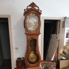 Relógios de pé: GRAN RELOJ DE PIE SIGLO XX. Lote 262353870
