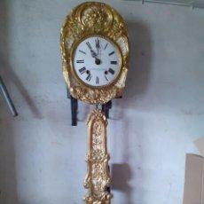 Relógios de pé: RELOJ MOREZ COMPLETO, SIN EL MUEBLE. Lote 263058050