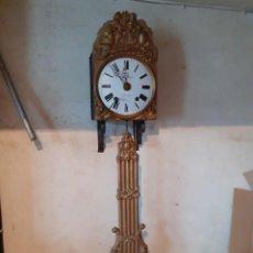 Relojes de pie: RELOJ MOREZ DEL SIGLO XIX. Lote 263177085