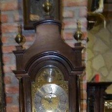 Relojes de pie: RELOJ DE PIE MAQUINARIA DE CARRILLÓN. Lote 266948414
