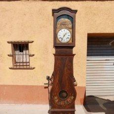 Relojes de pie: RELOJ DE PIE - ANTIGUO .. Lote 268268054