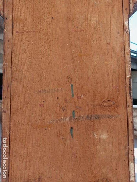 Relojes de pie: RELOJ DE PIE - ANTIGUO . - Foto 11 - 268268054
