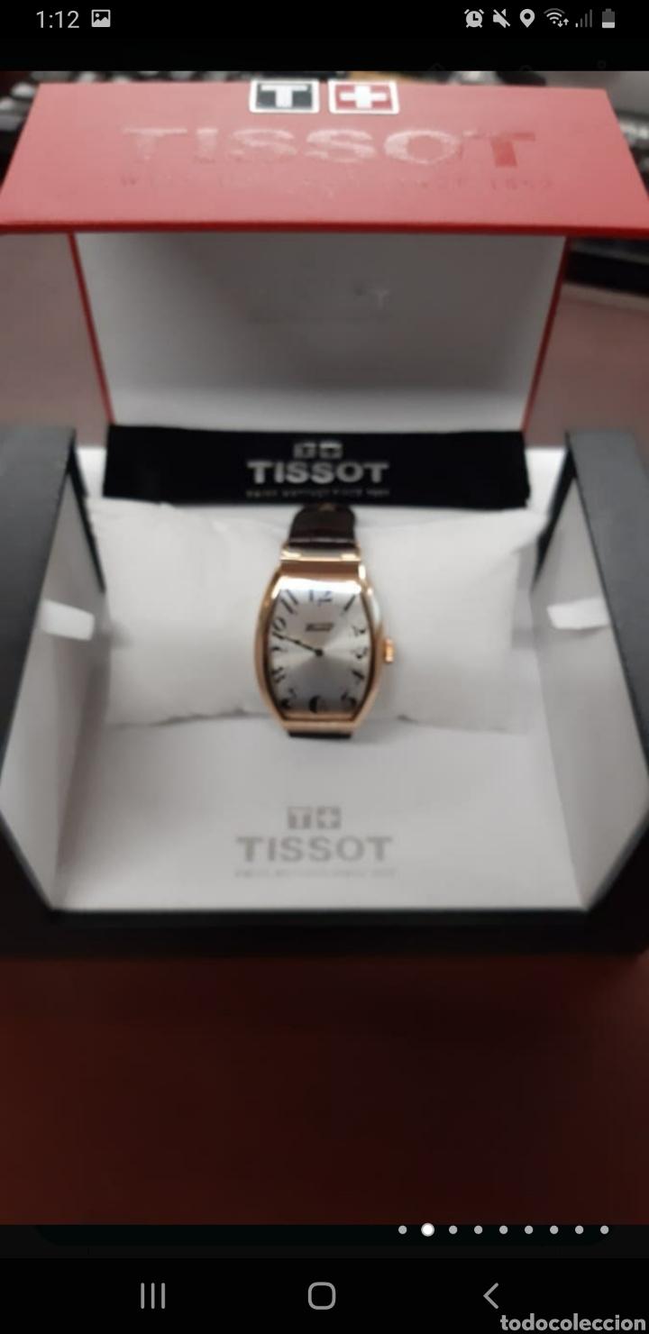 Relojes de pie: Reloj TISSOT HERITAGE - Foto 3 - 268473744