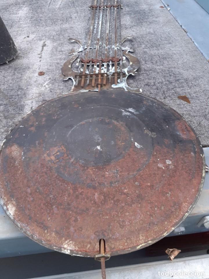 Relojes de pie: Reloj morez siglo XIX, buen funcionamiento - Foto 9 - 268776484