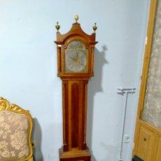 Relojes de pie: RELOJ DE PIÉ CARGÁ MANUAL SIGLO XX REF-1576. Lote 269037988