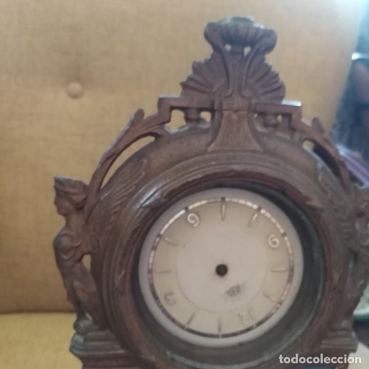 Relojes de pie: Antiguo Reloj pórtico - Foto 6 - 271853528