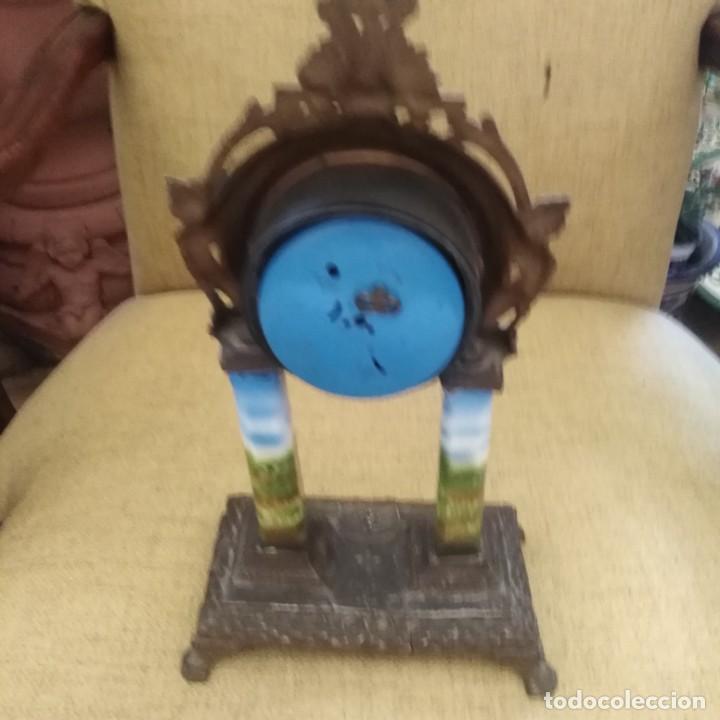 Relojes de pie: Antiguo Reloj pórtico - Foto 17 - 271853528