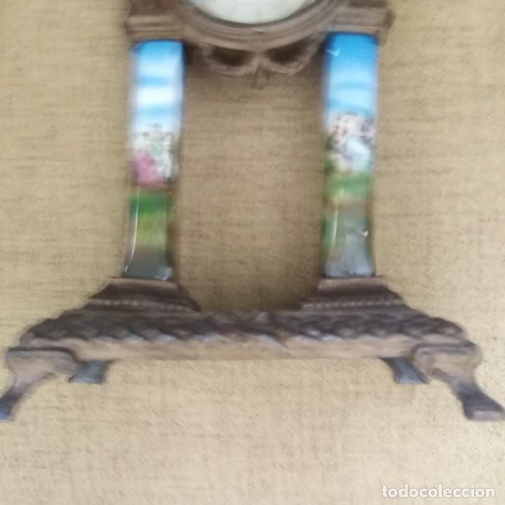 Relojes de pie: Antiguo Reloj pórtico - Foto 22 - 271853528