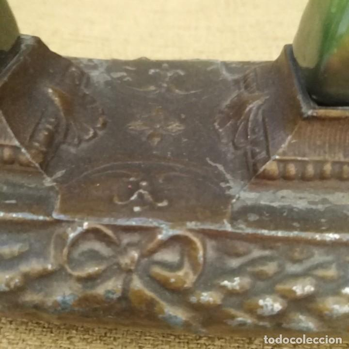 Relojes de pie: Antiguo Reloj pórtico - Foto 27 - 271853528