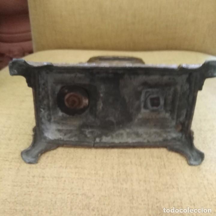 Relojes de pie: Antiguo Reloj pórtico - Foto 32 - 271853528