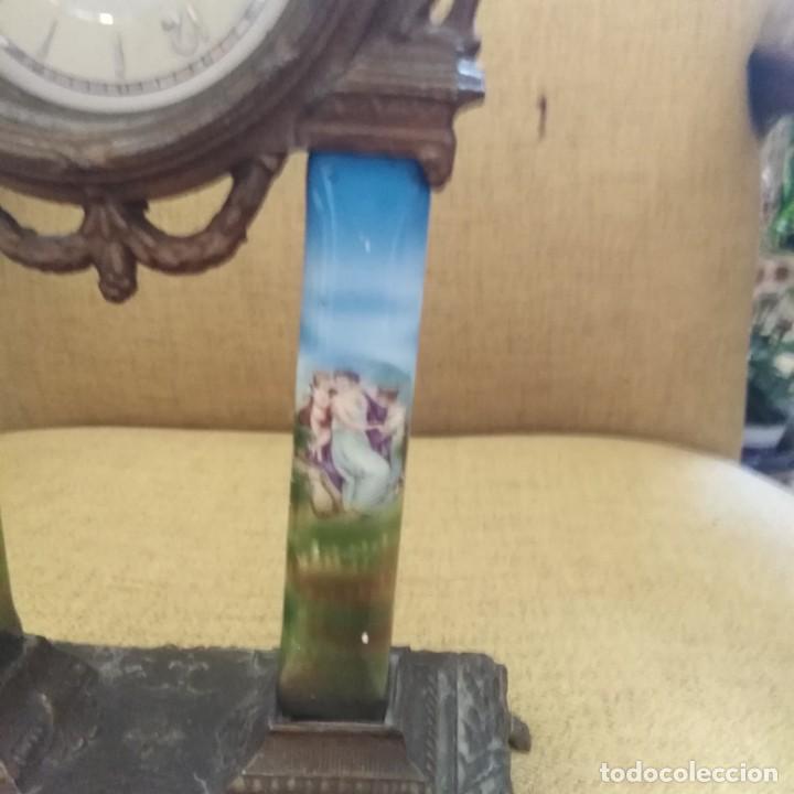 Relojes de pie: Antiguo Reloj pórtico - Foto 34 - 271853528