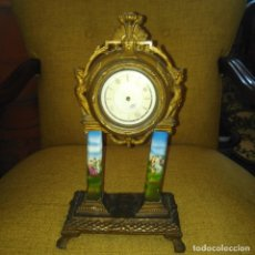 Relojes de pie: RELOJ PÓRTICO, SIGLO XIX. Lote 271853528