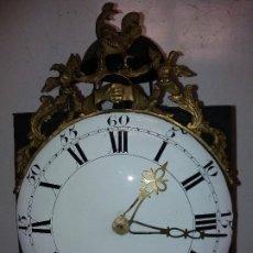 Orologi a pendolo: RELOJ MOREZ LUIS XV. Lote 272702728