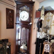 Relojes de pie: RELOJ MORBIER REPRODUCCION DE CALIDAD. MAQUINARIA SUIZA.. Lote 277077808