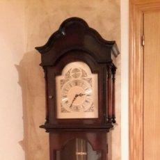 Relojes de pie: RELOJ DE PIE TEMPUS FUGIT. Lote 277589513