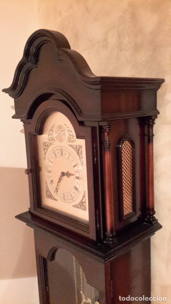 Relojes de pie: reloj de pie TEMPUS FUGIT - Foto 5 - 277589513