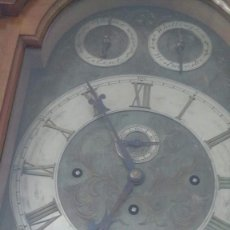 Relojes de pie: RELOJ INGLES DE CARRILLÓN. Lote 285662638