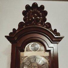 Relojes de pie: RELOJ DE PIE. Lote 290751218