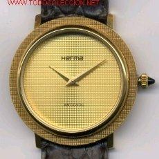 Relojes de pulsera: HERMA RELOJ DE PULSERA SR (CUERDA) (NOS = NEW OLD STOCK). Lote 24705750