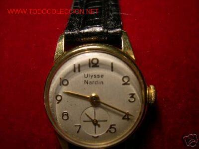 Relojes de pulsera: FOTO RELOJ - Foto 2 - 20047148