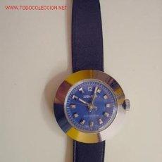 Relojes de pulsera: RELOJ PULSERA ANTIGUO CASWATCH (315). Lote 27626324