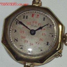 Relojes de pulsera: RELOJ DE PULSERA PARA DAMA, CA 1900!!. Lote 26954850