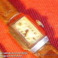 Relojes de pulsera: ANTIGUO Y RARO RELOJITO DE SEÑORA TITAN ARDECO 1920. Lote 25237296