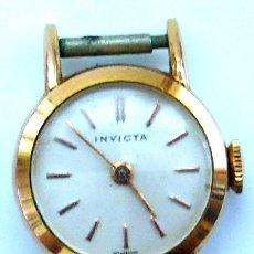 Relojes de pulsera: INVICTA - RELOJ DE SEÑORA. Lote 9812475