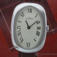 Relojes de pulsera: BONITO RELOJ DE SRA RADIANT. Lote 27229912