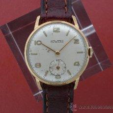 Relojes de pulsera: VINTAGE DUWARD CADETE.. Lote 26669664