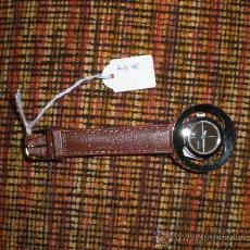 Relojes de pulsera: RELOJ DE PULSERA DE SEÑORA. MARCA DELKAR.. Lote 21440007