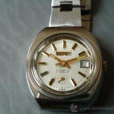 Relojes de pulsera: THERMIDOR SWISS PARA ELLA CLASICO MECANICO -ORIGINAL-. Lote 85358352