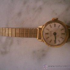 Relojes de pulsera: RELOJ ANTIGUO PONTIAC. Lote 27200162