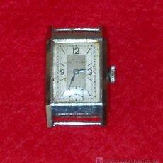 Relojes de pulsera: ANTIGUO RELOJ DE PULSERA FUNCIONANDO. Lote 27117719