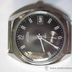 Relojes de pulsera: RELOJ DE CUERDA MARCA RADAR - NUEVO. Lote 26965157