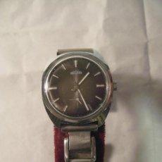 Relojes de pulsera: RELOJ DE CUERDA MARCA RADAR. Lote 27183950