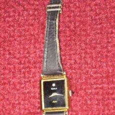 Relojes de pulsera: RELOJ DE PULSERA DE SEÑORA 17 JEWESL (THEZWACH.PARIS) FUNCIONA .. Lote 26335414