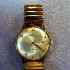 Orologi da polso: RELOJ DOGMA PRIMA DE CARGA MANUAL 17 RUBIS. Lote 22933083