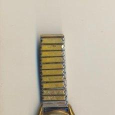 Relojes de pulsera: RELOJ POTENS DE CABALLERO ,AÑOS 40 . FUNCIONA EXACTO.. Lote 18018752