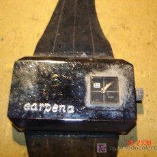 Relojes de pulsera: CARPENA - SWISS MADE . Lote 27086499